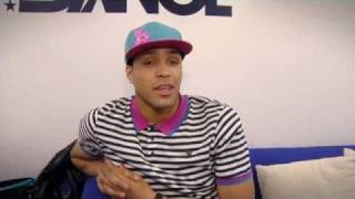 Ask Ashley Banjo Got To Dance