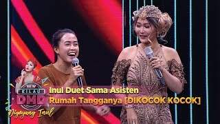 Download Video Inul Duet Sama Asisten Rumah Tangganya [DIKOCOK KOCOK] - DMD Digoyang Inul (22/11) MP3 3GP MP4