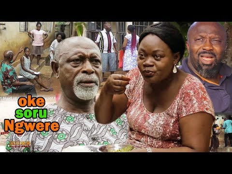 Oke Soru Ngwere Season 2 - 2019 Latest Nigeria Nollywood Igbo Movie Full HD