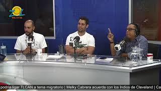 Jochy Pregunta Por qué el dominicano no come habichuelas negras? en Elmismogolpe parte1