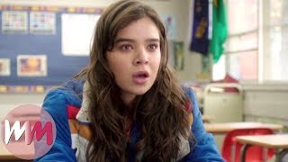 Top 10 The Edge of Seventeen Moments