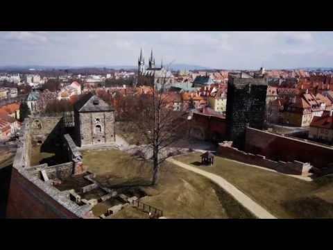 Chebský hrad 2013
