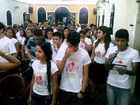 Igreja Assembleia de Deus em Altaneira