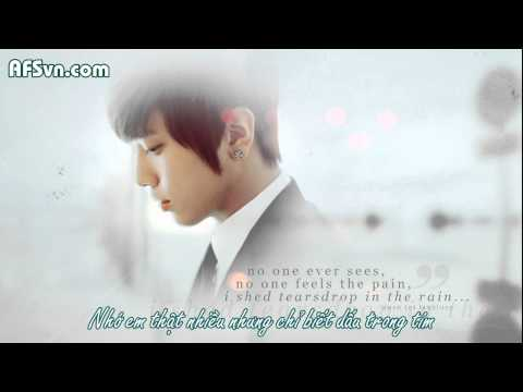 [Vietsub]Because I miss you-Jung Yong Hwa (CN.Blue) (видео)