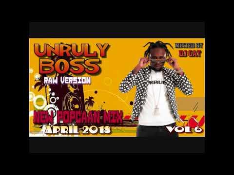 Video NEW POPCAAN MIX UNRULY BOSS DANCEHALL MIX VOL 6 DJ GAT [RAW VERSION] APRIL 2018 1876899-5643 download in MP3, 3GP, MP4, WEBM, AVI, FLV January 2017
