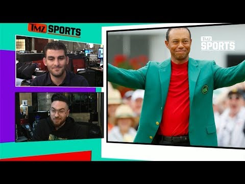 Michael Jordan Says Tiger Woods' Masters Win Is Greatest Comeback Ever | TMZ Sports