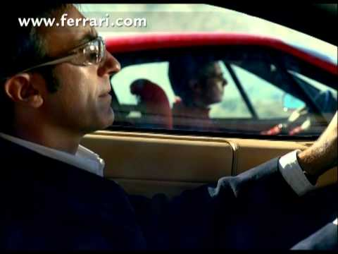 ferrari 599 gtb fiorano - official video