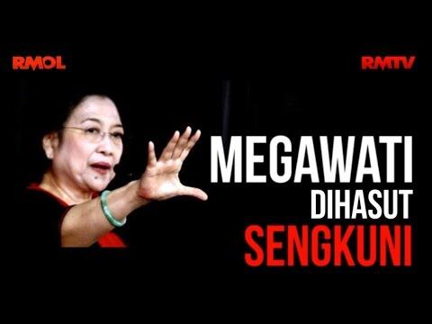 Megawati, Awas Dihasut Sengkuni