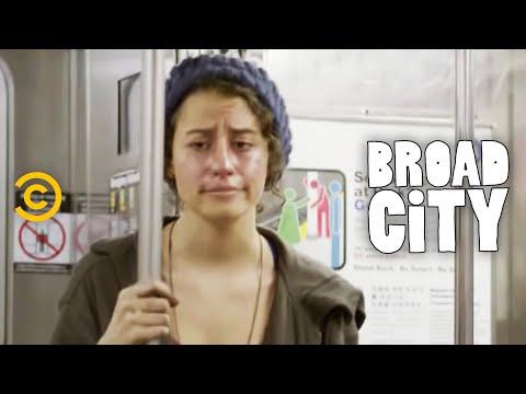 Broad City - A Regular Matt and Ben