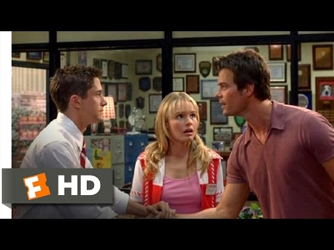 Win a Date with Tad Hamilton! (5/10) Movie CLIP - Tad's Back (2004) HD