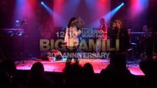 """Video RIDDIMSHOT with King Kalabash & Baron Black """"Je Crois"""" - Big Fam"""