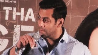 Mashallah Song Launch Event - Salman Khan & Katrina Kaif - Part 2 - Ek Tha Tiger