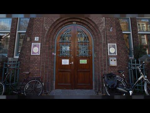 Εκκλησία στη Χάγη παρέχει άσυλο σε μετανάστες