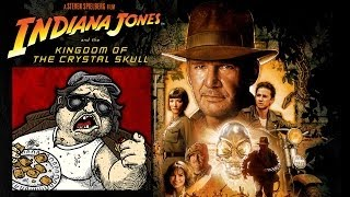 Video Mr. Plinkett's Indiana Jones and the Kingdom of the Crystal Skull Review MP3, 3GP, MP4, WEBM, AVI, FLV Mei 2018