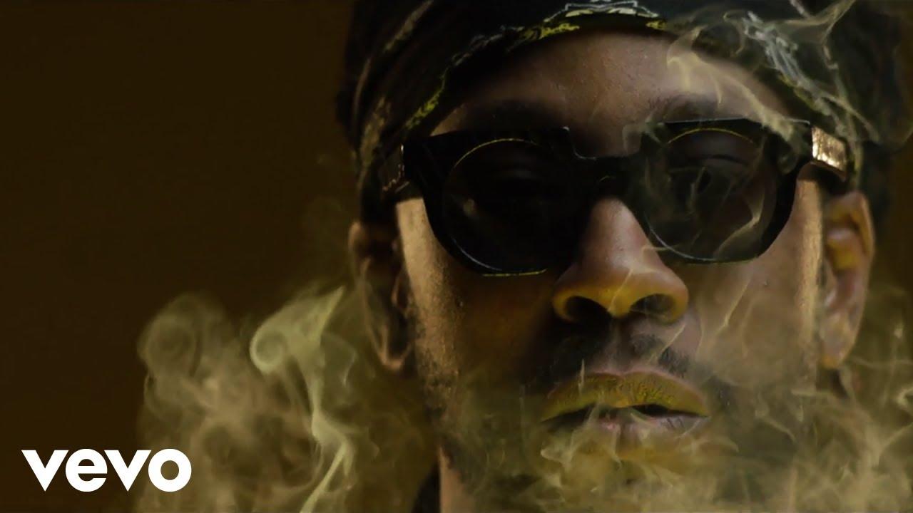 2 Chainz & Lil Wayne – Gotta Lotta (Video)
