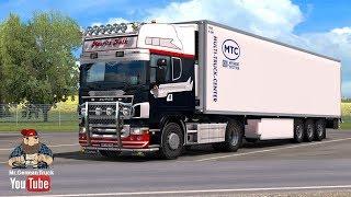 DL:http://uploadfiles.eu/j11cyzzkibb1/Scania_R2008_V5.1_Nikola_Edit.7z.htmlAuthor: Reworking & adaptation: Nikola(Konstantin-Donbass) Authors: 50keda, GTMike, anaheim and mr.poland▬▬▬▬▬▬▬▬▬▬★ஜ۩۞۩ஜ★▬▬▬▬▬▬▬▬▬▬My second Youtube Channel (Truckmeetings & Dashcam)https://www.youtube.com/channel/UCI0oa_XdcUD1Aoe16chDTowMy Equipment...Grafikkarte: http://amzn.to/1P2Nyw0PC Bildschirm: http://amzn.to/25quX4CPC Maus Logitech: http://amzn.to/1Rxm0JFPC Tastatur: http://amzn.to/1RxlFqdPC Lautsprecher: http://amzn.to/1RxlStGPC HeadSet: http://amzn.to/1RxmzmEArbeitsspeicher: http://amzn.to/25qvRy7Festplatte: http://amzn.to/1RxnbbPMainboard: http://amzn.to/1RxnIuuSSD-Festplatte: http://amzn.to/25qvBPxPC Netzteil: http://amzn.to/25qwlnHCPU: http://amzn.to/1sFbzyQCamcorder: http://amzn.to/1sEfAngRollei CarDVR-300 Dashcam: http://amzn.to/2squmPySpiele/Games:DLC Vive la France: http://amzn.to/2gJ2ToZAmerican Truck Simulator: http://amzn.to/25qv28yEuro Truck Simulator 2: http://amzn.to/1RxmIqjEuro Truck Simulator 2 Titanium Edition: http://amzn.to/25qvaVyFernbus Simulator: CD Version: http://amzn.to/2nrtjwM orFernbus Simulator: Steam Version: http://amzn.to/2nrjPBR▬▬▬▬▬▬▬▬▬▬★ஜ۩۞۩ஜ★▬▬▬▬▬▬▬▬▬▬Accessory parts all truckv3.0/Tuning Parts für alle Lkws download:http://sharemods.com/a6815s8b7ho4/Accessory_parts_all_truckv3.0.rar.html or http://uploadfiles.eu/o027faurivmp/Accessory_parts_all_truckv3.0.rar.html--------Graphic Modhttp://sharemods.com/9sir2cpeutmy/my_grafic_mod.rar.htmlor http://uploadfiles.eu/bi9zxfg5yfgu/my_grafic_mod.rar.html--------Trailerpack from the Video´shttp://sharemods.com/h1yxe6icr877/SCS-Trailer_Patch_v1_27_by_Bora.rar.html--------Wimpel / Cabin DLCVideo: https://www.youtube.com/watch?v=DEBHLhvY7aIDL: http://sharemods.com/f3yknjv2gp6a/wimpel.scs.htmlor http://uploadfiles.eu/qctz9yljf3hc/wimpel.scs.html--------my flarepack download:http://uploadfiles.eu/ladkftle216x/Realistic_Flarepack.rar.html or http://sharemods.com/klr7qlushcm7/Realistic_Flarepack.rar.html --------Ca