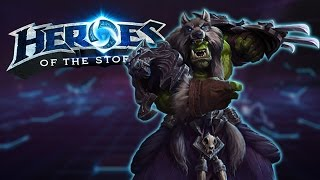 AGGRESSIVE LOVING | Heroes of the Storm with Sinvicta, Blizzard Entertainment, World of Warcraft