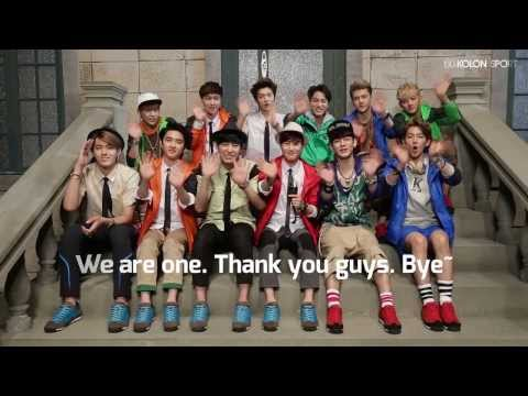 Story - MOVE-XO CF EXO Behind Story We reveal the behind Story of KOLON SPORT's MOVE-XO. [Let's meet KOLON SPORT!] - Website: http://www.kolonsport.com - Twitter: ht...