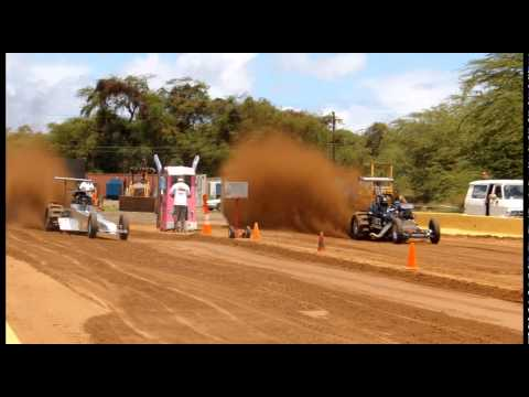 Sand Drags - 15 Second Spot