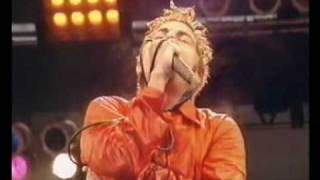 deftones - birthmark live at bizarre festival 1998