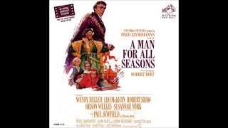 Download Lagu A Man For All Seasons Soundtrack: Opening Credits Mp3