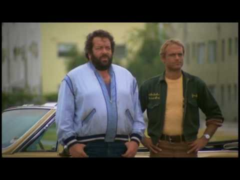 Bud Spencer & Terence Hill - Crime Busters