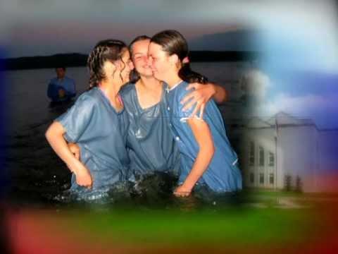 Молодежный слет 2007   Казань.