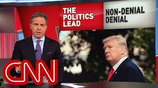 Video Tapper: You know who loved Trump's comments? MP3, 3GP, MP4, WEBM, AVI, FLV Januari 2018