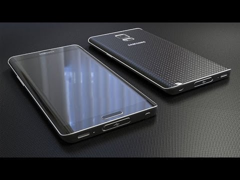 Samsung Galaxy Note 4 Killer Feature Leaked