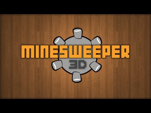 Video of Minesweeper 3D
