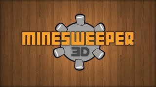 Minesweeper 3D YouTube video