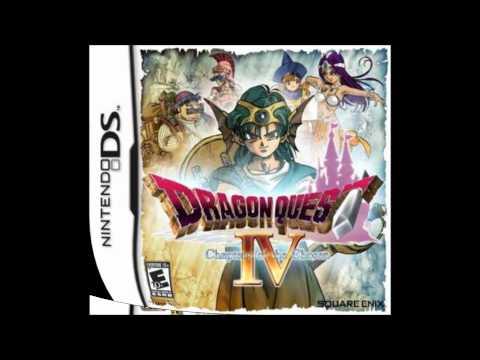 Dragon Quest: Battle Themes (I - X)