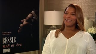 Queen Latifah On  Bessie  Nude Scene  It S One Of The Most Important Parts Of The Film