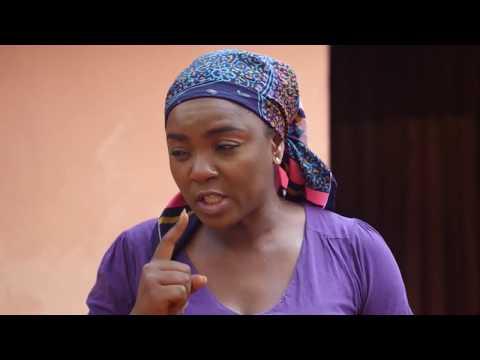 SECOND COMING OF CHRIST SEASON 5 - LATEST 2017 NIGERIAN NOLLYWOOD MOVIE