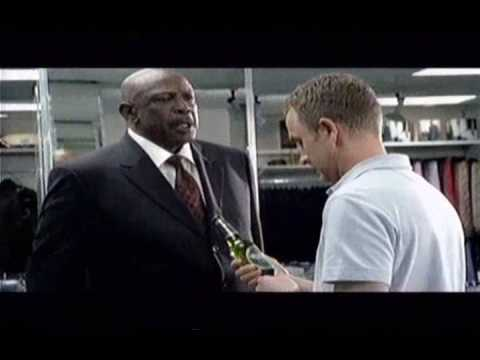 Windhoek Lager red speedo - funny commercial