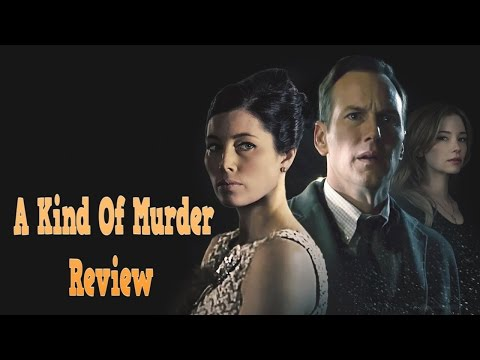A Kind Of Murder Review |    6.8/10