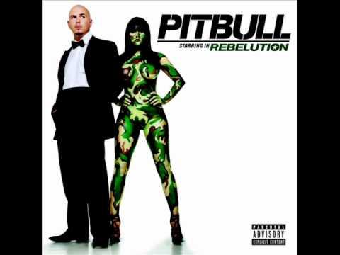 Hotel Room Service-Pitbull