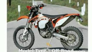 10. 2014 KTM EXC 500  Details Transmission Top Speed Info superbike Dealers Specification
