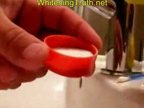 How to Whiten Yellow Teeth at Home for Free (My Story)