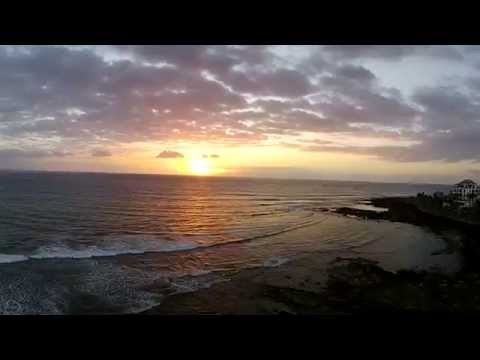 Abades Drone Video
