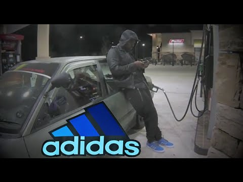 Adidas: Fancy shoes fancy footwork