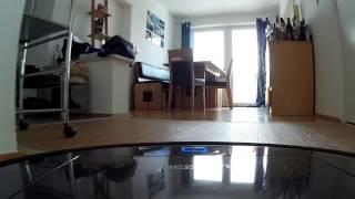 DEEBOT R95 操作影片
