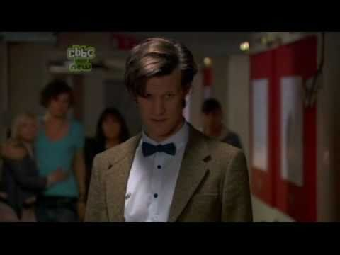 Sja - Sarah Jane Meets The Eleventh Doctor
