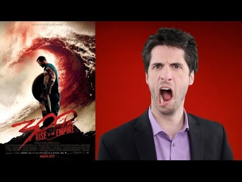 300: Rise of an Empire movie review