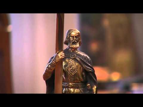 Поздравление с Рождеством митрополита Никодима 2016