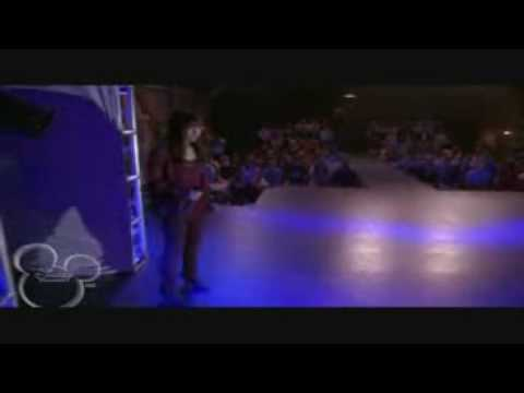 Camp Rock Demi Lovato Quot This Is Me Quot FULL MOVIE SCENE HQ 1