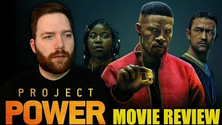 Project Power - Movie Review by Chris Stuckmann