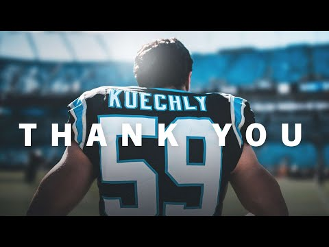 Luke Kuechly || See You Again || Career Highlights