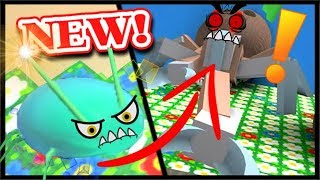 COCONUT CRAB BOSS, DIAMOND APHID & HOW TO FIND | Roblox Bee Swarm Simulator
