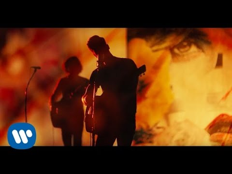 Kaleo - Way Down We Go (Official Video) (видео)